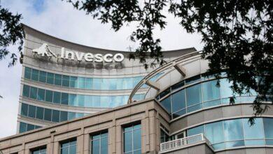 Photo of Invesco запустит два ETF на акции связанных с криптовалютами и блокчейном компаний — Bits Media
