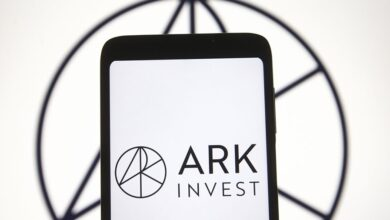 Photo of ARK Invest и 21Shares подали в SEC заявку на запуск ETF на биткоин — Bits Media