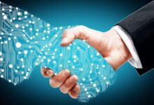 Photo of NYDIG: «10% технологических стартапов работают в сфере блокчейна» — Bits Media