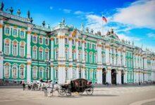 Photo of Эрмитаж продал пять токенизированных в NFT картин на 32 млн рублей — Bits Media