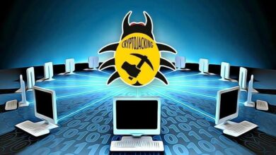 Photo of Atlas VPN: программы для скрытого майнинга возглавили рейтинг вредоносного ПО в 2021 году — Bits Media