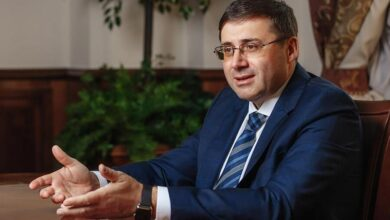 Photo of Банк России ограничит переводы в адрес криптовалютных бирж для предотвращения «спонтанных покупок криптовалют» — Bits Media