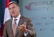 Photo of Канадский политик: криптовалюты — новый способ противодействия центральным банкам — Bits Media